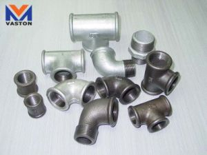 Cast Iron Fittings with Malleable pictures & photos