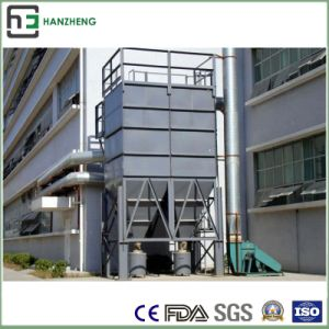 Bag Dust Catcher-Spraying Plus Bag-House Dust Collector-Furnace Dust Collector