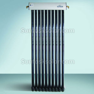 SRCC & Solar Keymark Solar Collector (SR10-58/1800) pictures & photos