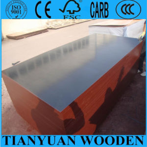 1220*2440mm Construction Shuttering Plywood, Film Faced Plywood pictures & photos