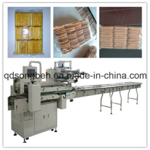 Assembly Daily Article Packaging Machine (SF-CW) pictures & photos