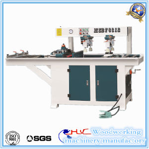 Woodworking Cylinder Boring Machine with Good Configuration (MZB212)