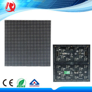 LED Display Screen P6 Indoor Full Color LED Video Display pictures & photos