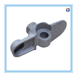 Precision Aluminum Investment Casting Used for Machinery Automotive pictures & photos