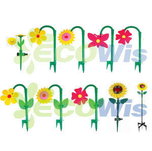 High Quality Garden Watering Flower Sprinkler China Supplier pictures & photos