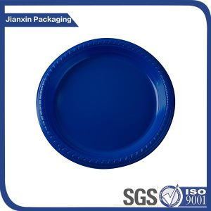 Disposable Tableware-Plastic Tray for Food pictures & photos