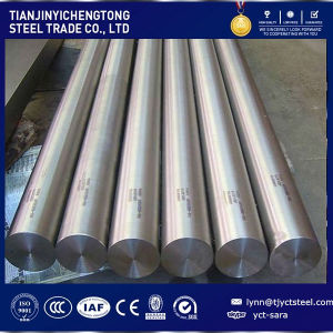 High Quality Cold Rolled Brigt/Black Stainless Steel Bar pictures & photos