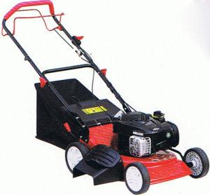 """18"""" (46CM) Professional Gasoline Self-Propelled Garden Lawn Mower (GLM183B)"""