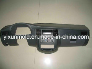 Plastic Injection Mould Auto/Car Dashboard Instrument Panel pictures & photos