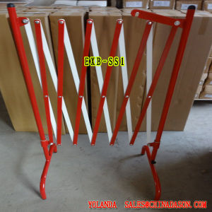 Metal Expandable Barrier Exb-Ss1 pictures & photos