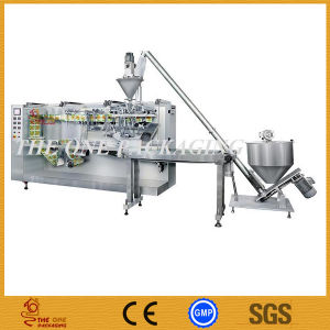 Bag Filling Machine/Powder and Liquid Packaging Machine pictures & photos