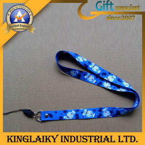 Low Price Promotional Keyring with Customized Logo (KLD-010) pictures & photos