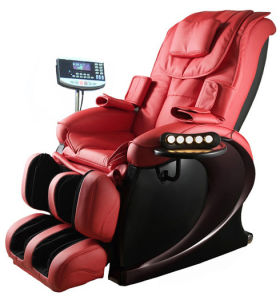 BC-03 Electric Massage Chair