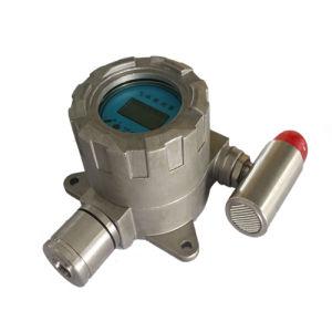 Co Carbon Monoxide Gas Detector