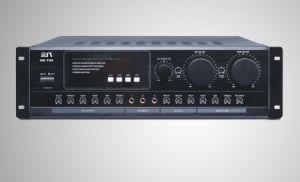 Ok-780f 350W Feedback Function Professional Karaoke KTV Amplifier DJ Amplifier Price pictures & photos