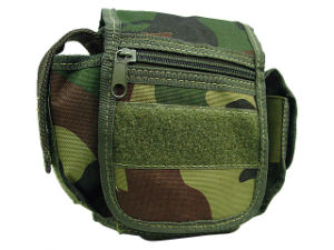 Utility Duty Tool Waist Pouch Carrier Bag (WS20222) pictures & photos