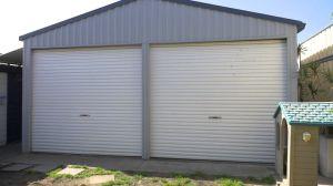 High Quality Sandwich Panel Prefab House/ Prefab Garage/Prefab Building pictures & photos