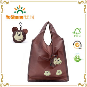 Animal Shape Made in China Foldable Shopping Bag pictures & photos