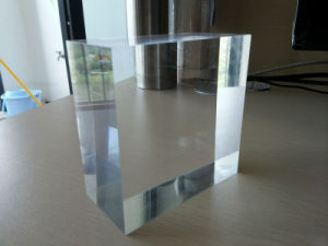 Acrylic Board for Decoration & Advertising Material, Super -Thick Sheet