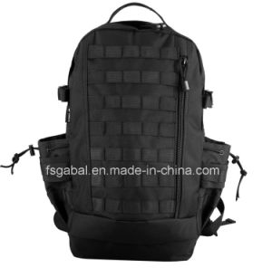 2017 600d Oxford Outdoor Sport Army Military Tactical Backpack Bag pictures & photos