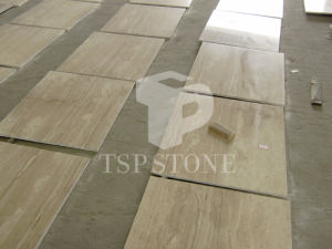 Grey Wood Vein Marble Tiles Slab for Wall Cladding pictures & photos