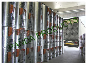 Aluminum Foil for Insulation Usage