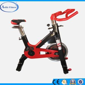 Indoor Exercise Bike/Fitness Club Exercise Bike/Magnetic Exercise Bike pictures & photos