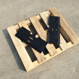 Cat Bronze Supplier Steel Track Shoe for Caterpillar Excavator pictures & photos