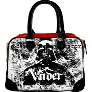 Star Wars Vader Red Handbag pictures & photos
