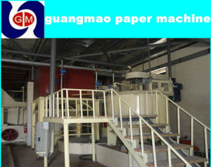 Paper Making Machine, Trimed Width 1760mm. Capacity 11-12 Ton Per Day Toilet Paper Machine, Price of Tissue Paper Mill pictures & photos
