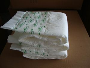 Adult Diaper for Adult Incontinence, Super Absorbency pictures & photos