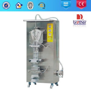 Pouch Liquid Packing Machine with Back Seal Dxd1000 pictures & photos