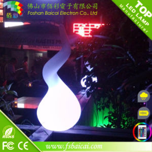LED Garden Light with 16 Color Changing pictures & photos