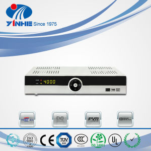 HD Set Top Box DVB-T2 Receiver 1080P Full HD MPEG4 H. 264 PVR