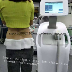 Non-Surgical Body Slimming Hifu Liposonix Machine for Fat Reduction pictures & photos