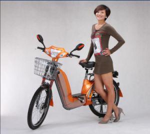 Bicicleta Eletrica (BL-QH)