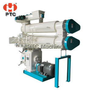 Animal Feed Pellet Machine (HHZLH400b2) pictures & photos