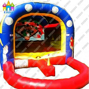 2016 Latest Funny Inflatable Baseball and Inflatable Sport Game From China pictures & photos