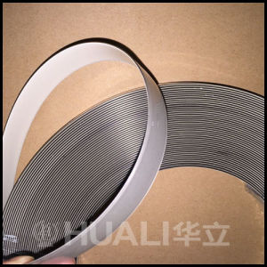 Hing Quality Metal Aluminum 2mm Edge Banding