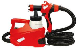 Hot 500W HVLP Floor Based Power Paint Zoom Painting Sprayer Machine Electric Paint Spray Gun (GW8177)