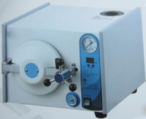 6L Class N LCD Display Dental Autoclave (YF-6L) pictures & photos