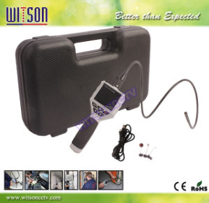 Witson 2.7′′ HD Monitor Industrial Inspection Video Endoscope Camera (W3-CMP2818DX) pictures & photos