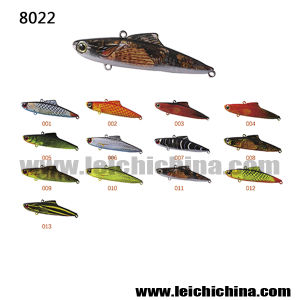Wholesale Fishing Lure Hard Plastic Fishing Pencil Lure pictures & photos