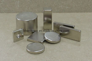 China Magnet Manufacturer, Sintered Neodymium Iron Boron pictures & photos