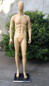 Male Leg Mannequin for Pants Display pictures & photos