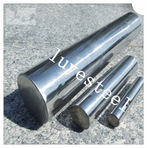 G-35 Hastelloy Alloy Stainless Steel Round Bar pictures & photos