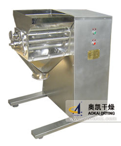YK100/160 Type Vibrating Granulator pictures & photos