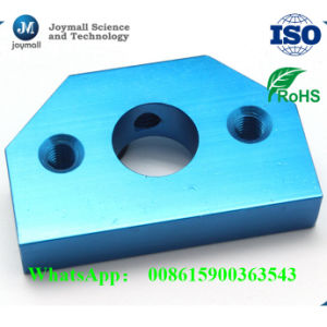 Custom Aluminum Casting Anodizing Hardware pictures & photos