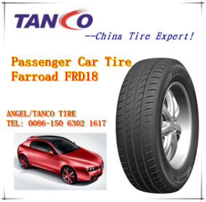 Commercial Car Tires (Farroad Brand FRD18) pictures & photos