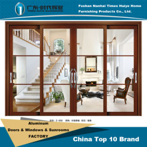 Aluminium Profile for Sliding Door for Balcony pictures & photos